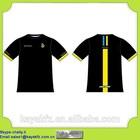 custom printed polyester dri fit t shirts design