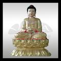 de alta calidad de tailandia de cobre bronce de buda