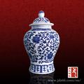 decorativos frascos antiguos y jarrones de cerámica