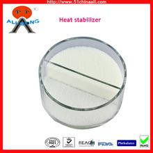Prevent plasic distortion in hight temperature using PVC stabilizer