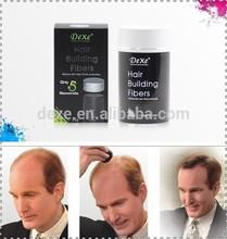 2014 Hot sale herbal hair building fibers oil