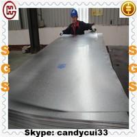 Galvanized Steel Sheet 2mm Thick