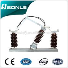 Electric isolator switch ,earthing isolation switch