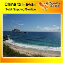 freight forwarder logistics to Honolulu,HI