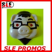 eva rubber animal mask animal mask