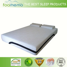 China Manufacturer gel infused memory foam