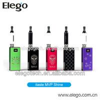 Innokin iTaste MVP Shine Version with 2600mAh Battery New E-cigarette Kits Wholesale