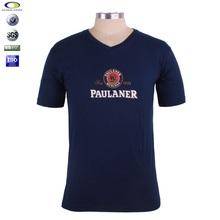 China manufacturer wholesale tee shirt printing company logo t shirts