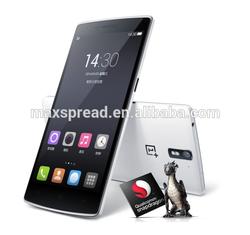Original OnePlus One 64GB 4G smartphone 5.5 16GB 64GB WCDMA Android 4.4 OnePlus One new slim mobile phone