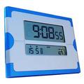 التقويم lcd ساعة رقمية مع الجدول