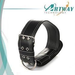 2014 Latest Leather Dog Collar GPS Tracker small gps cat&dog collar gps