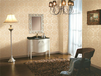 popular modern design interior decoration pvc wallpaper