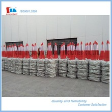 Heavy Duty Traffic Cone with Sleeve-1 meter