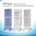 li batería de iones de probador de la capacidad también para el voltaje de la batería y rendimiento del ciclo de análisis con el software de apoyo