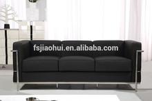 modern leather sofa set