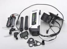 250W/36V motor bicycle engine kits
