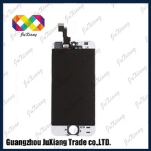 lcd and touch combo for iphone 5/5gs color lcd for iphone 5s lcd and digitizer