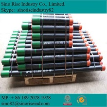 crude oil pipe made in China