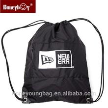 high quality Nylon drawstring bag from China factory