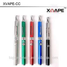 electronic cigarette personal vaporizer top 10 electronic cigarette logo printing Xvape-Cc