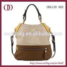 Wholesale China ladies PU leather bag High quality cheap handbags online