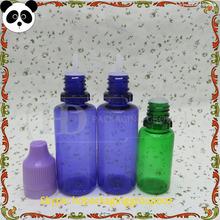 20ml pueple PG/VG bottle eliquid 10ml dropper tip bottle