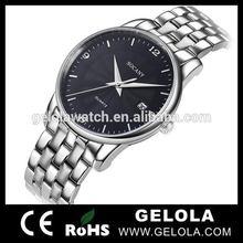 promotional gift hong kong international brand japan movt quartz watch ,classic quartz watch made in china