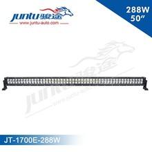 Outdoor Waterproof High Power 288W LED Light Bar JT-1700E-288W