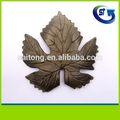 contemporáneo más populares de hierro forjado hojas de uva