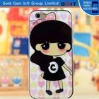 [GGIT] TPU+PC More Cartoon Design for Iphone 6 case