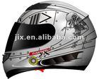 2014 motorycycle full face Casco good racing full face mask helmet