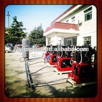High pressure piston air compressor 30bar 20hp 15kw 30bar hengda high pressure air compressor