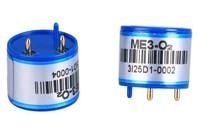 electrochemical Oxygen o2 gas sensor detect range 0-30%vol