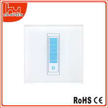 High quality LED Touch Panel Dimmer