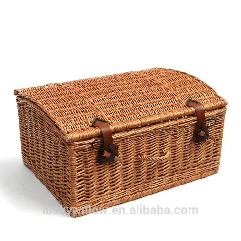 Picnic Basket Empty : Hot selling empty picnic baskets wholesale hamper basket