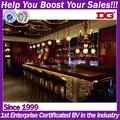 china precio de fábrica en casa de lujo bar pub abd muebles