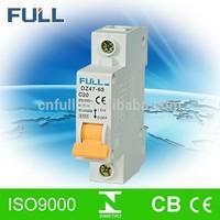 China hot sale 30 amp circuit breaker