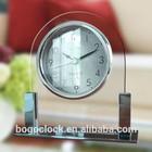 Acrylic table Alarm clock with Fashion design