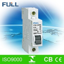 chinese popular products panel mount circuit breakers