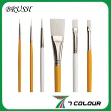 artists painting brushes Watercolor painting brush/Watercolor Painting Brush