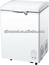 Mini Top Open Chest Freezer