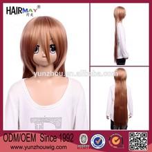 100 cm Starry star Sky yahisa tsukiko devil may cry cosplay long straight wig