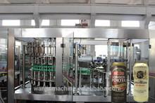 high quality soft drink canning machine