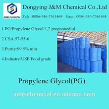 propylene glycol manufacturers