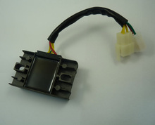 Wholesale Voltage Regulator Rectifier For 97-04 SUZUKI LS650 Savage OEM