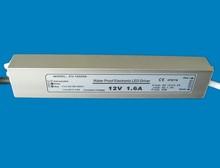 LED power supply manufactuturer/ LED water-proof powersupply IP67