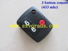 ford falcon au remote opener 433Mhz, ford falcon au key remote, ford falcon au door remote
