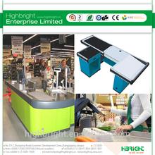 design checkout counter display