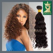 Alibaba factory price natural looking cheap human hair bonde