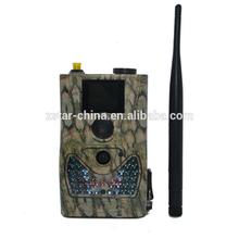 New HD 720P scout guard SG550M 940nm blue IR LED digital hunting GSM/GPRS camera